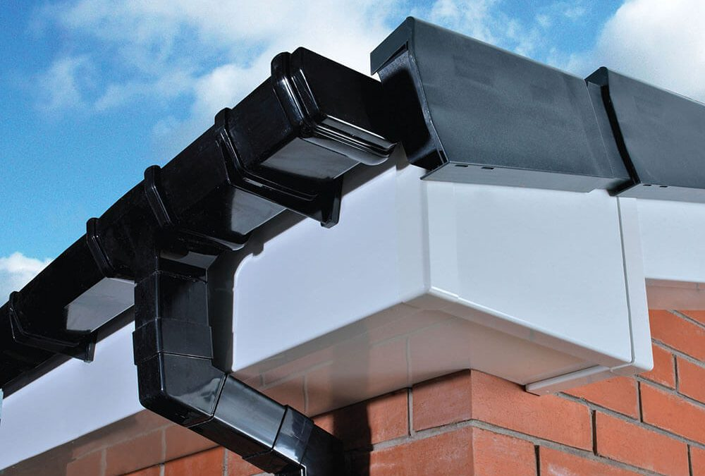 The Importance Of Fascias & Soffits For Your Kent Home